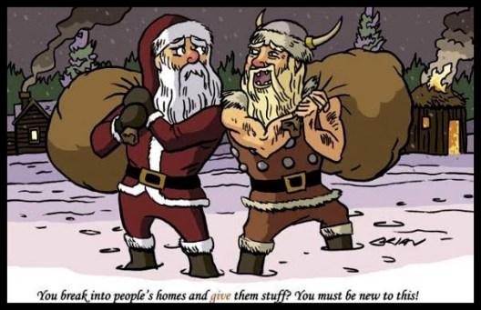 christmasviking